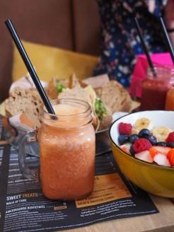 Juice the blueberry amersfoort