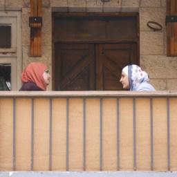 kletsen amman jordanie