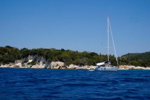 lefkas vakantie boot zeilboot huren tips