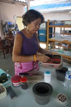 local kookcursus thailand