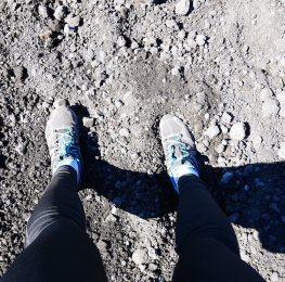 lopen wandelschoenen etna vulkaan sicilie