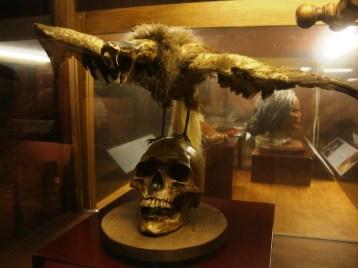 museum Ronda Andalusie