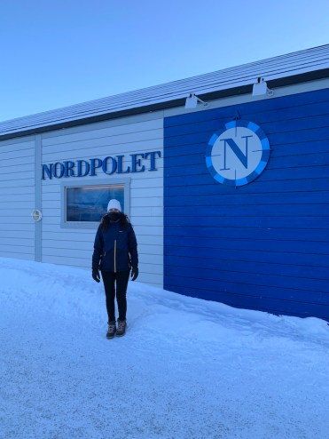 nordpolet toerisme bureau