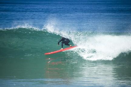 spots de surf europe