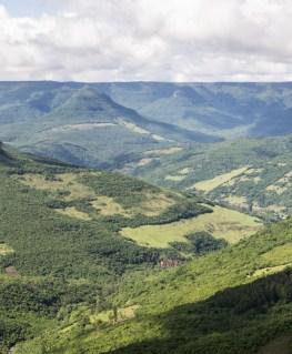 roadtrip brazilie national park