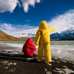 selk'bag kampeer travel gadget