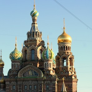 st petersburg Church of the Savior on Spilled Blood