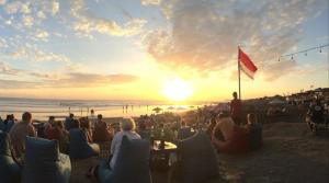 strand indonesie