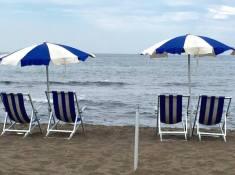 strand-napels-italie-weer