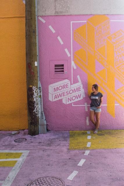 streetart in vancouver