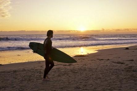 surfer europa
