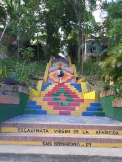 trap paraguay