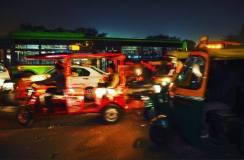 tuktuk india