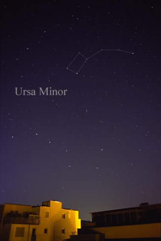 Ursa Minor
