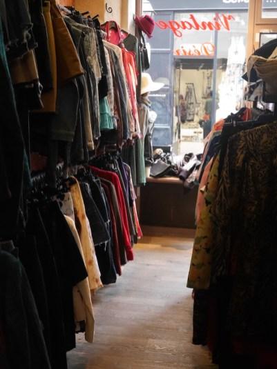 De Leukste Vintage Winkels In Parijs Wearetravellers