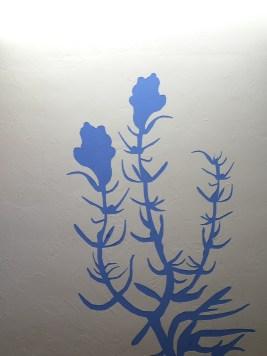 vipava slovenie muurschildering majerija