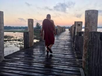 wereldreis landen Myanmar dennis
