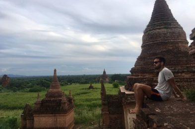 wereldreis landen myanmar dennis tempels