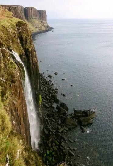 x kilt falls