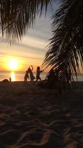 zee thailand eiland yogaopleiding