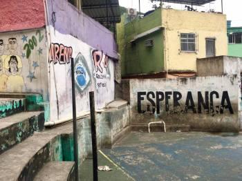 zuid amerika esperanca huizen arena