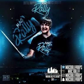 Mac Rally   Real Hip Hop   VR Music