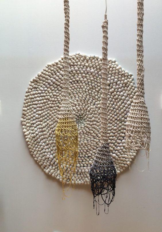 Annie Legault lamps et tapis