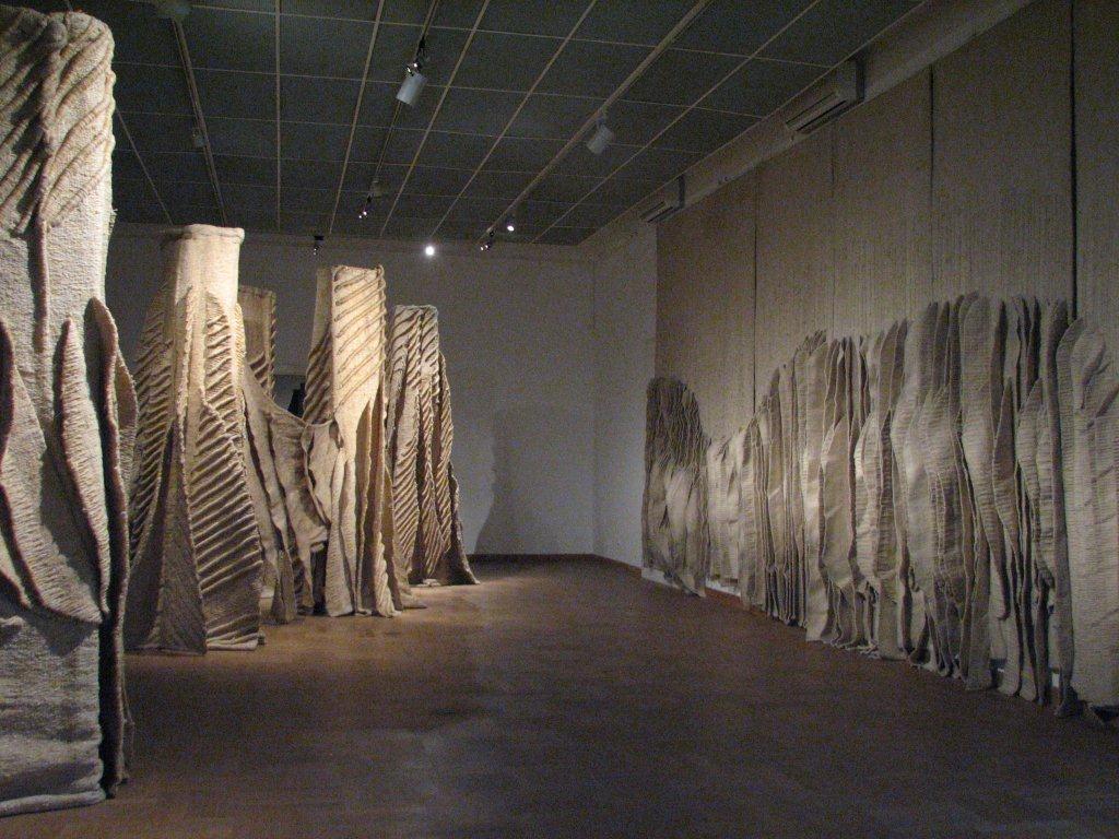 Jagoda Buic exhibition
