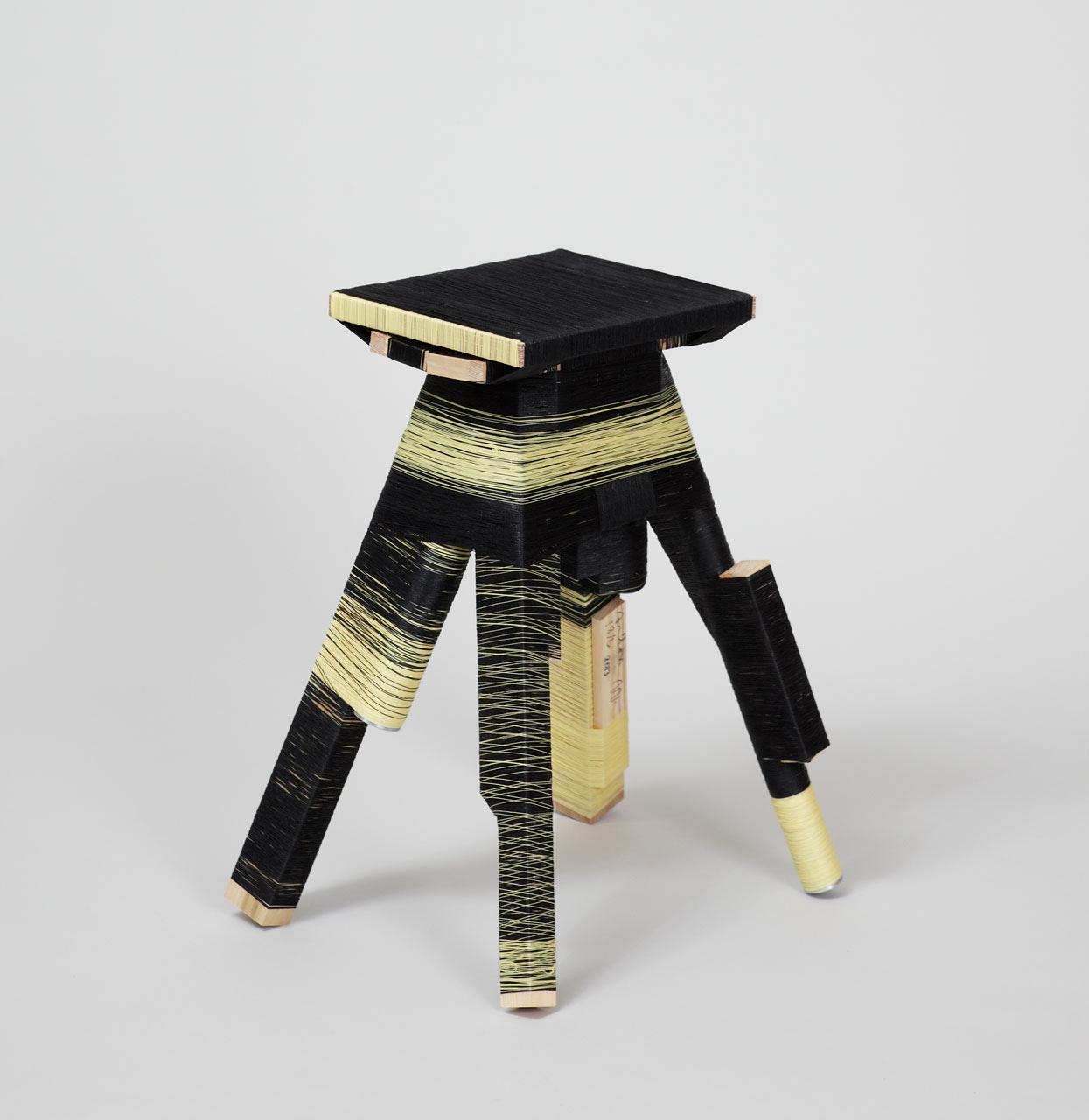 anton_alvarez thread wrapping stool