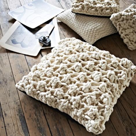 Melanie Porter cushions