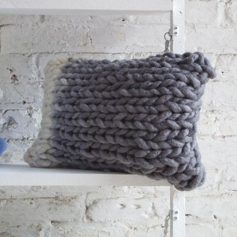Melanie Porter cushions-Shadow-Porto-_Black