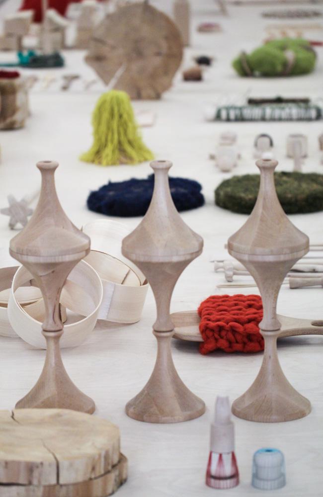 Oloop Design Studio Textile now 01