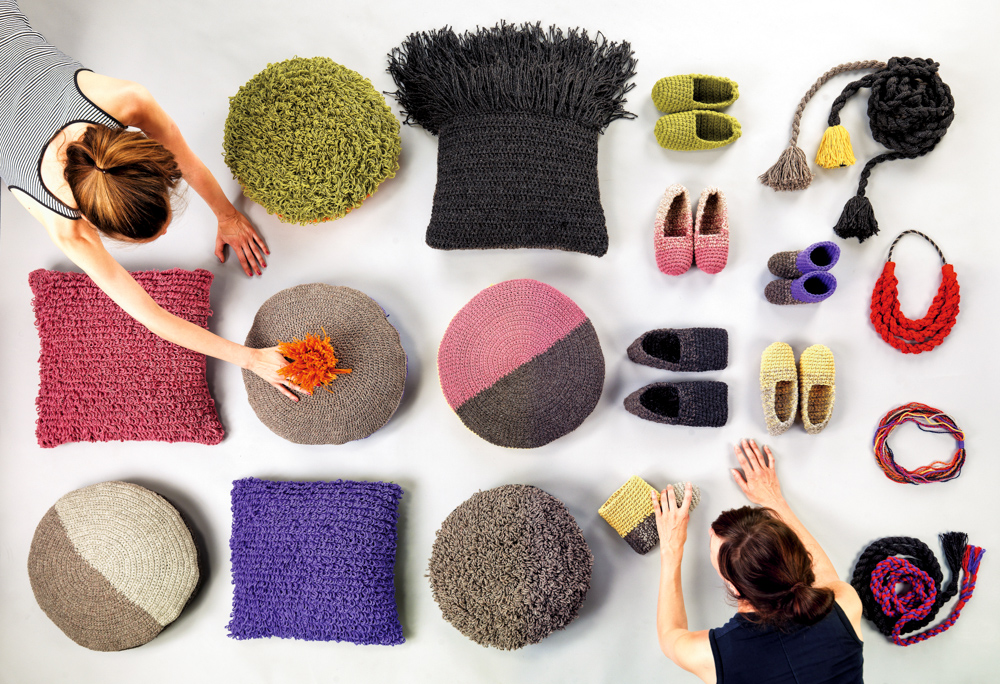 Oloop Design Studio products