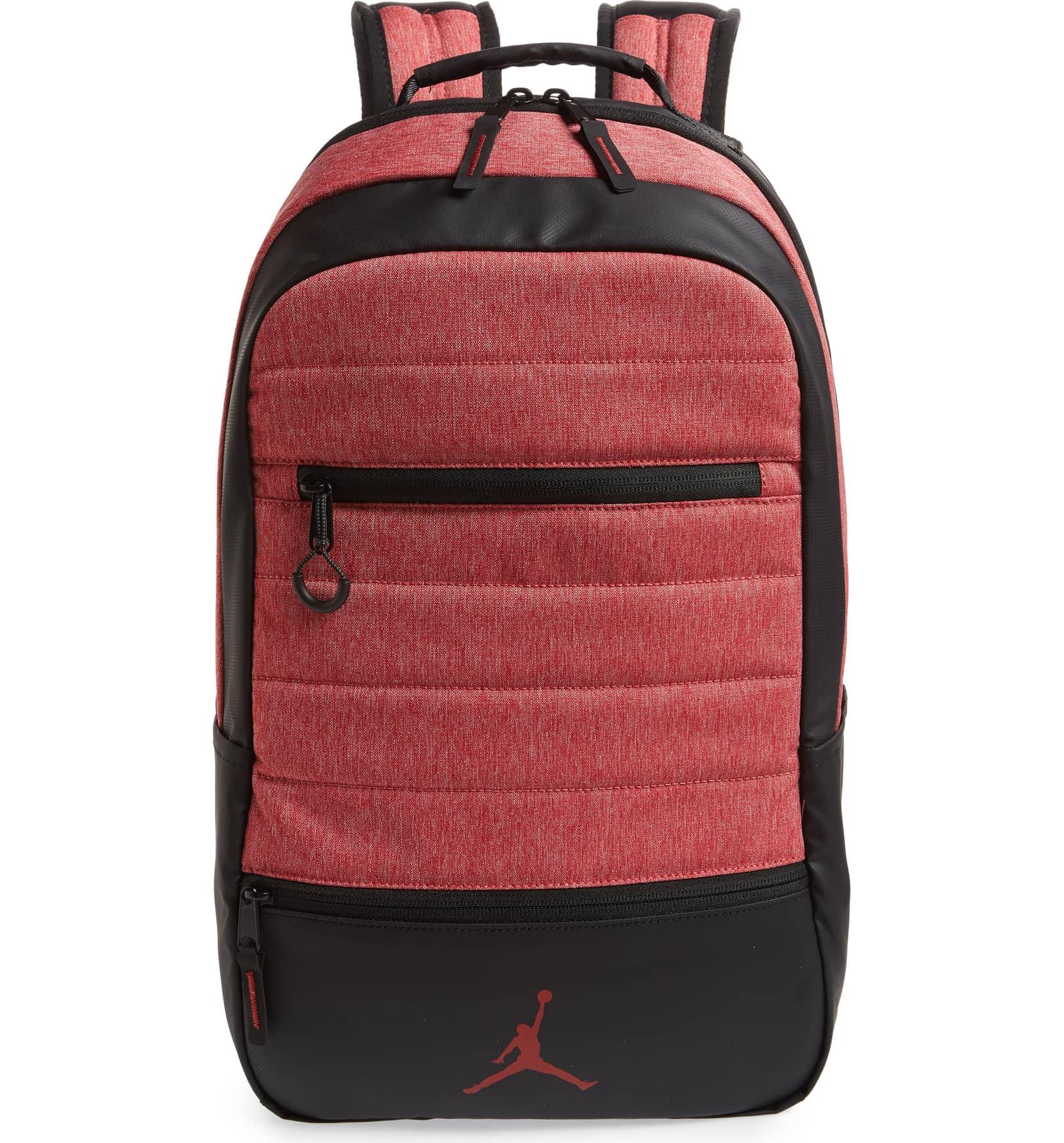 31adba3ff38 Nordstrom: Nike Jordan Airborne Logo Backpack – only $32 (reg $65) Shipped!