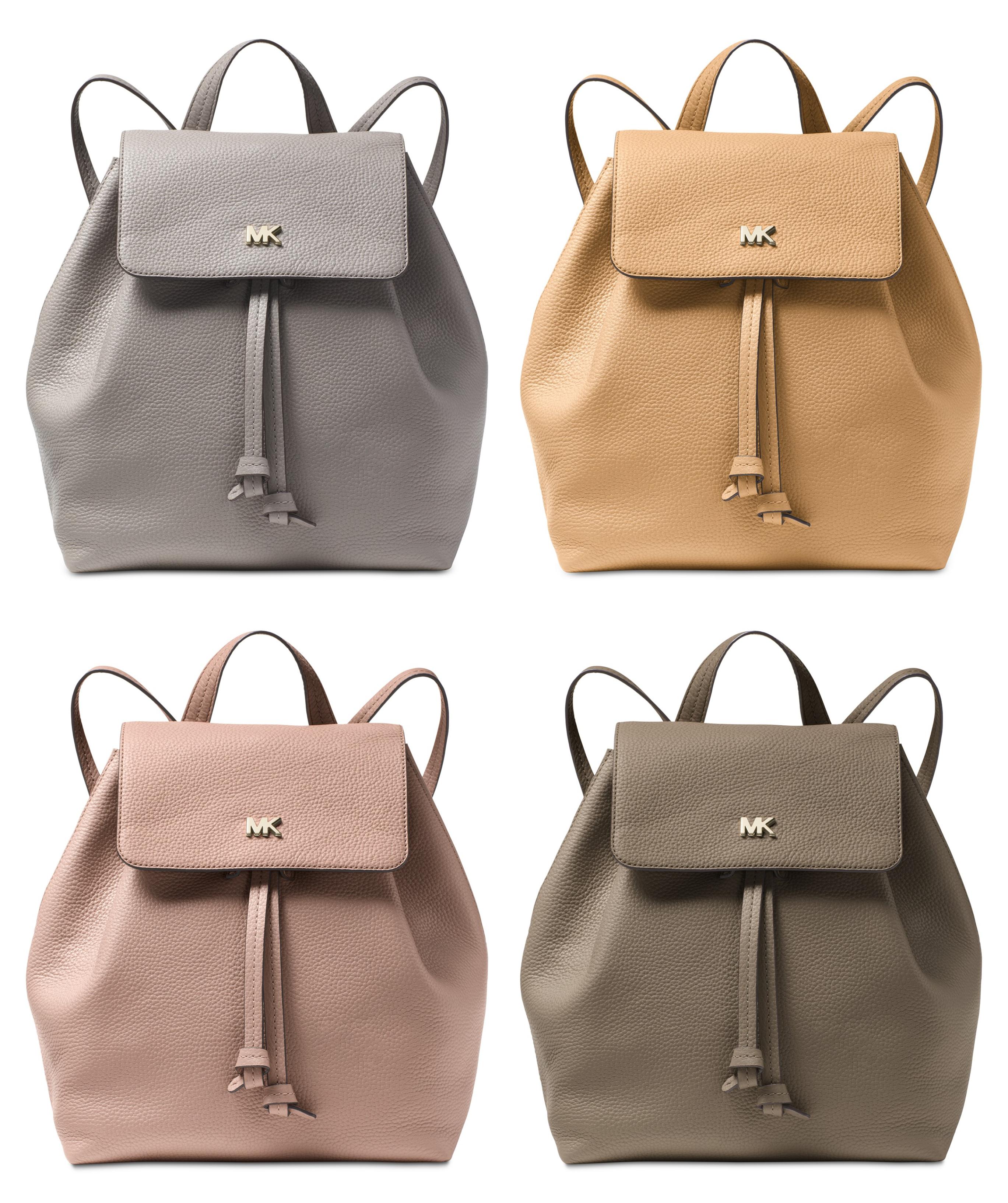 ef97f1dd9e17 Macy's: Michael Kors Backpacks – 60% off + Free Shipping! – Wear It ...