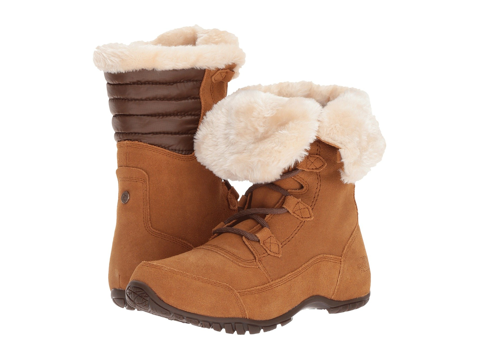 6PM  The North Face Nuptse Purna II Boots – 50% Off + Free Shipping ... 9cde3cdb7