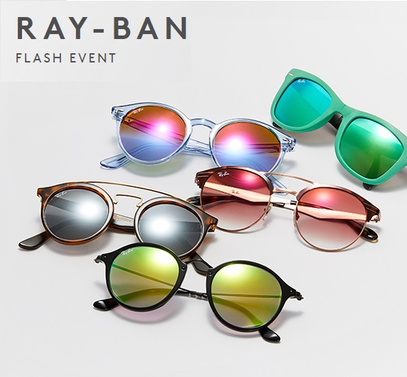 640401c11f Nordstrom Rack  Ray-Ban Flash Event! – Wear It For Less