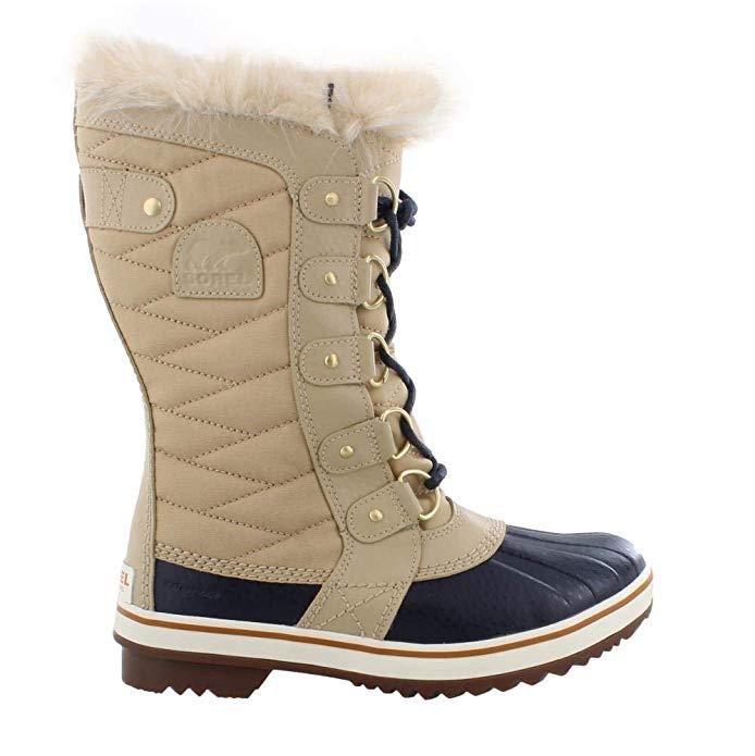 c26858438 Shoes.com: Women's Sorel Tofino II Boots – only $102 (reg $170) Shipped!