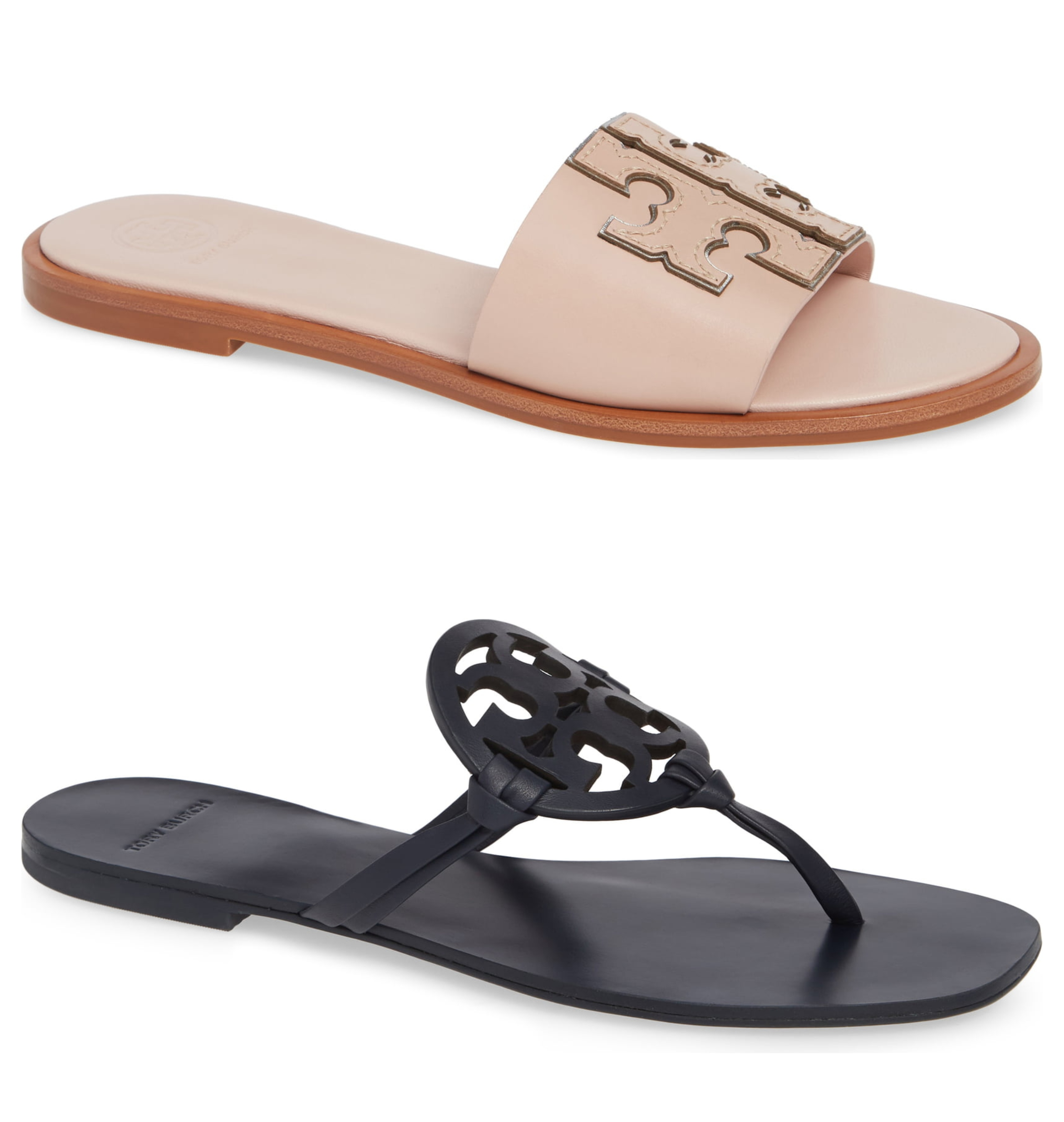 Tory Burch Sandals + Free Shipping