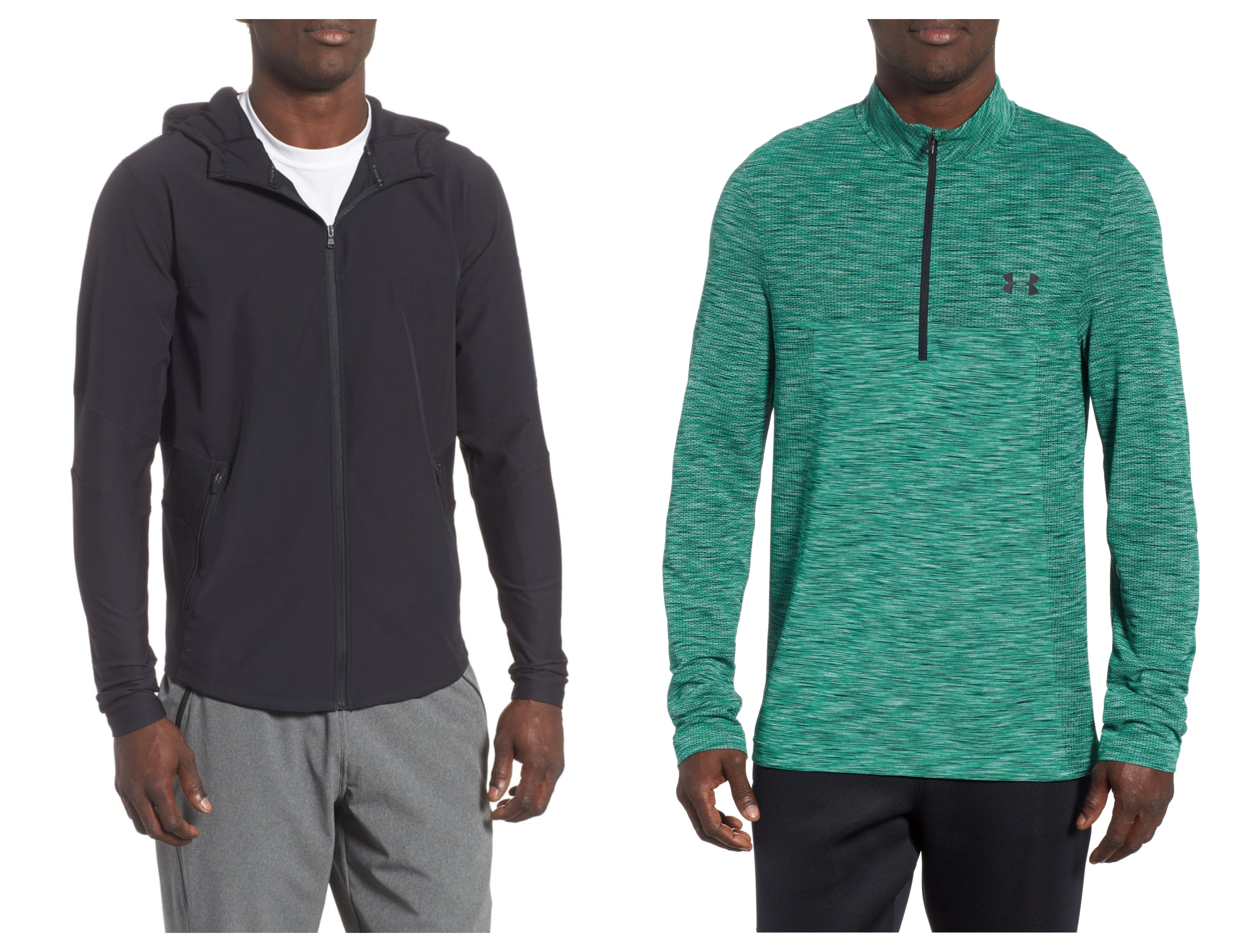 7d74691c0a2 Nordstrom  50% Off Men s Under Armour Hoodies   Pullovers + Free Shipping!