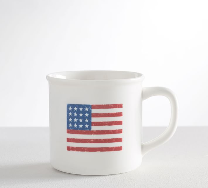 Pottery Barn: Mugs Only $6 Shipped + MORE!