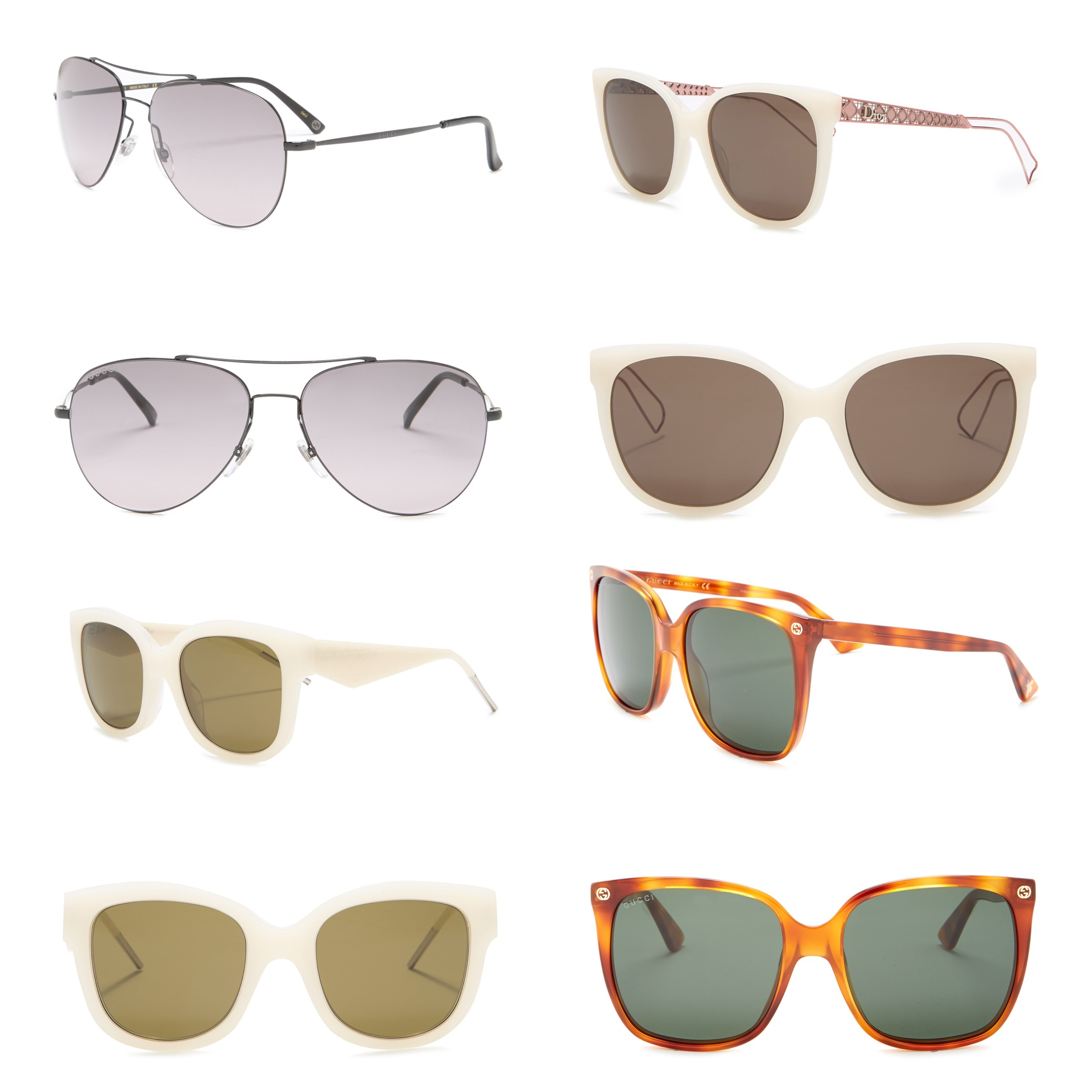 4cc742efeb52 Nordstrom Rack: 60% Off Dior, Gucci, and More Sunglasses! – Wear It ...