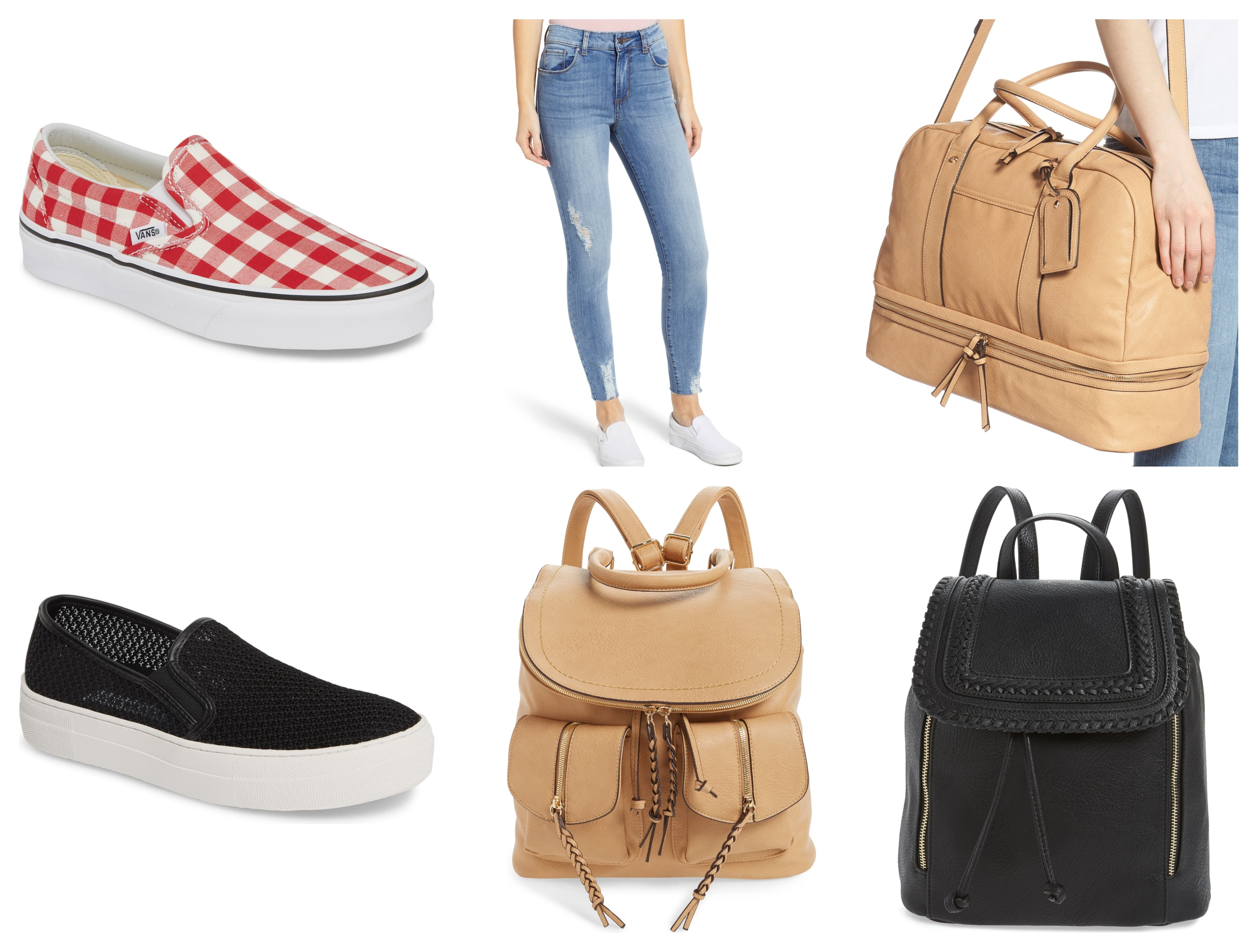 cacefc861fc39 Nordstrom: 40-50% Off Picks + Free Shipping! – Wear It For Less