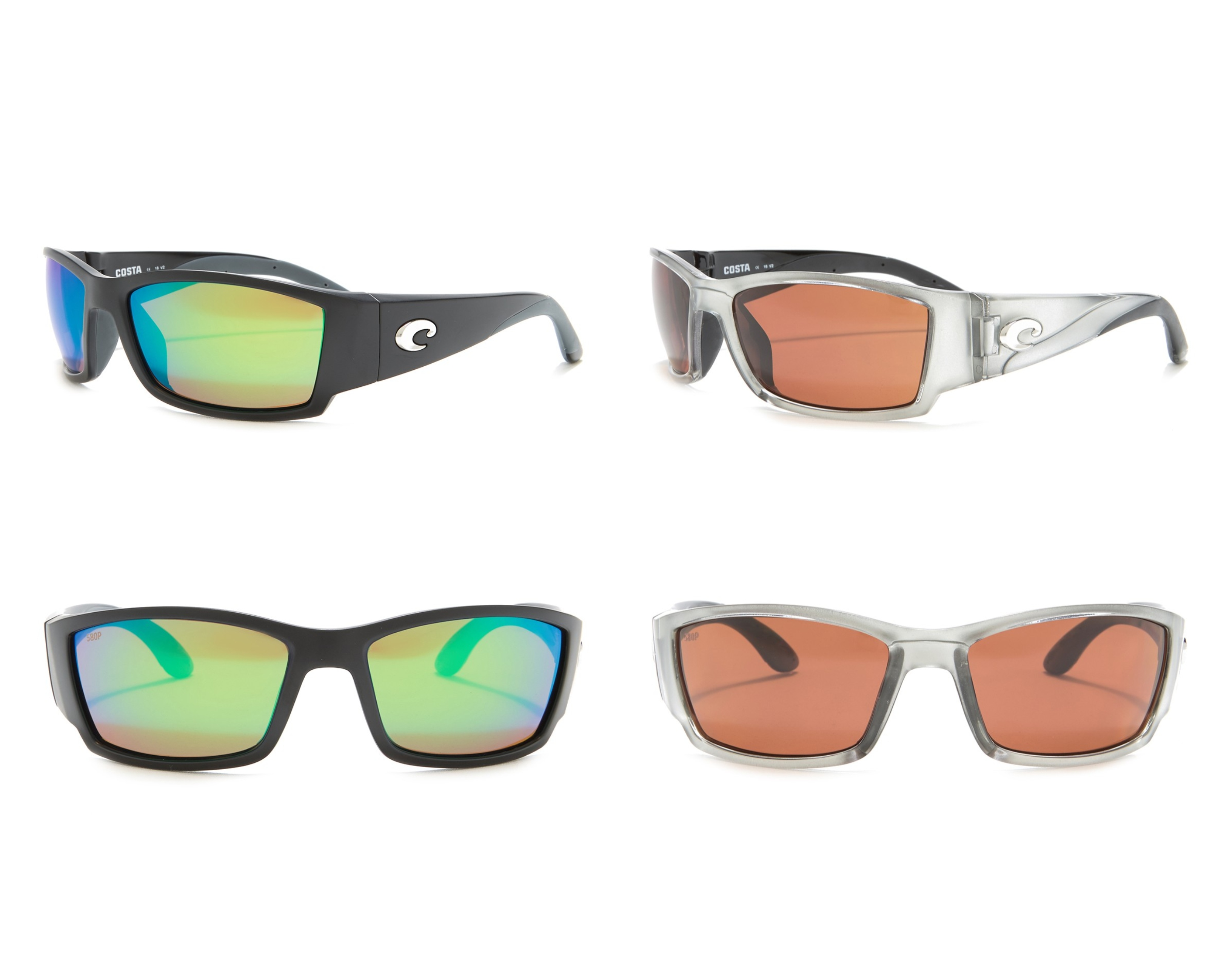 c54288b91 Nordstrom Rack: 40-50% Off Men's Costa Sunglasses! – Wear It For Less