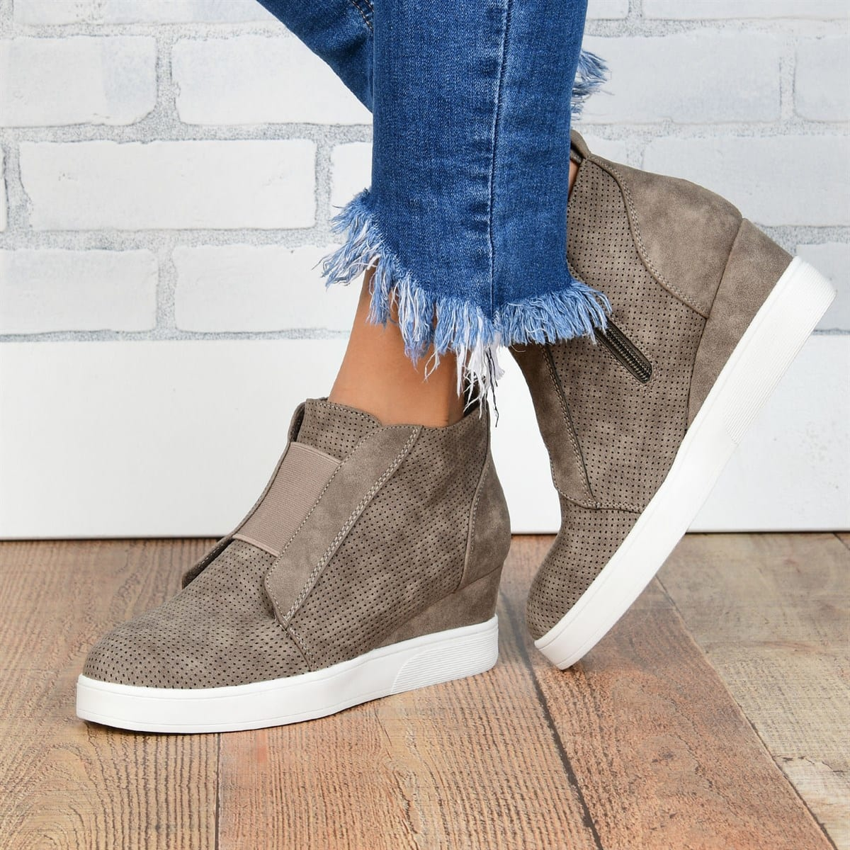 8849c891cf67a Jane or Amazon: Sneaker Wedges on Sale! – Wear It For Less