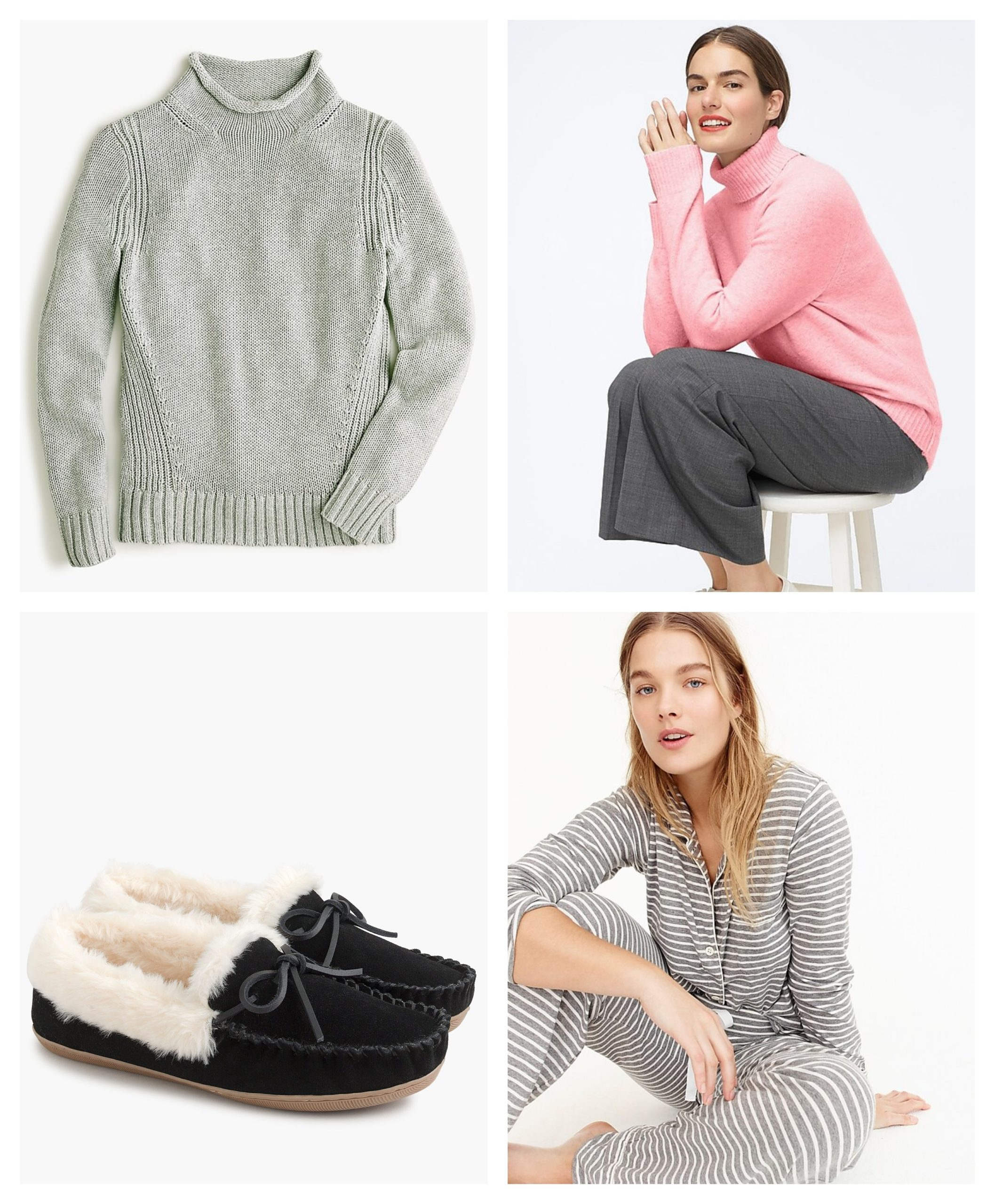 J. Crew: Early Access Cyber Monday