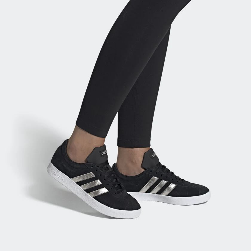 antena Cantina Malawi  Adidas: Women's VL Court 2.0 Sneakers – only $25 (reg $60) Shipped! – Wear  It For Less