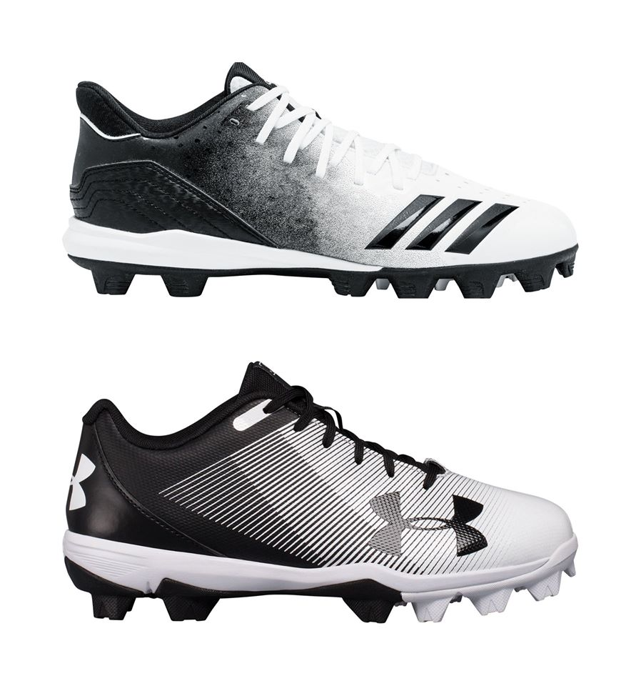 dick's sporting goods cleats