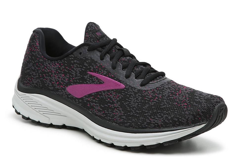 DSW: Women's Brooks Sneakers – only $36
