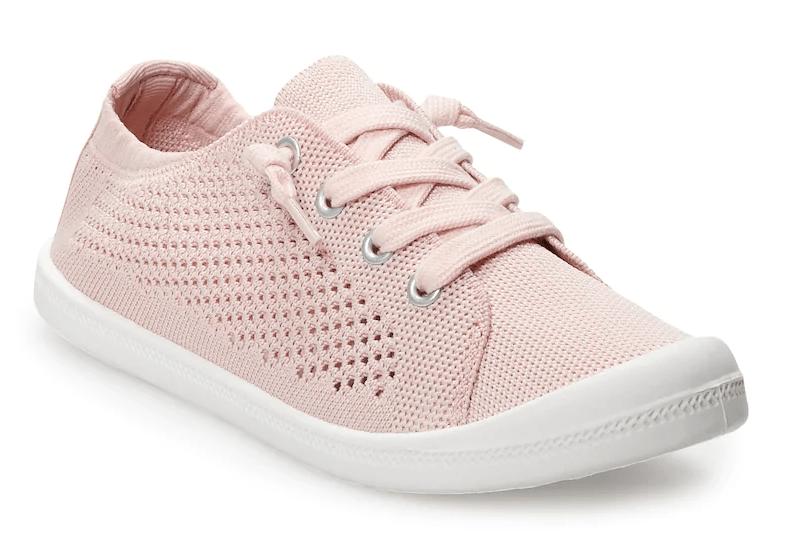 Kohl's: Madden Girl Sneakers – only $14